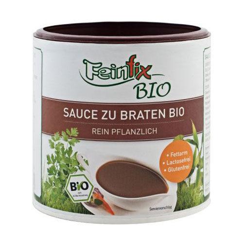 Bio Sauce zu Braten 270g / 2,25 Liter