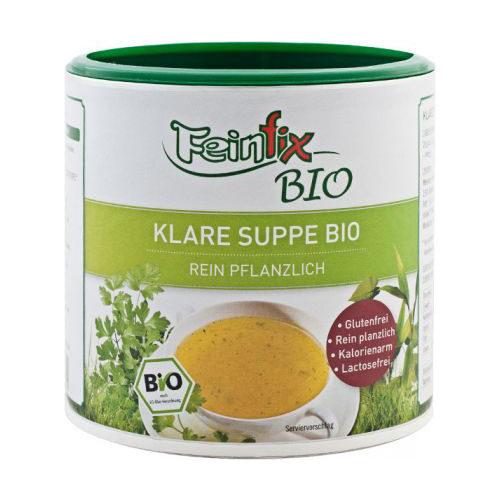 Bio Suppe 370g / 17 Liter