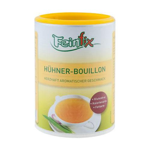 Hühner Bouillon 225g / 9 Liter