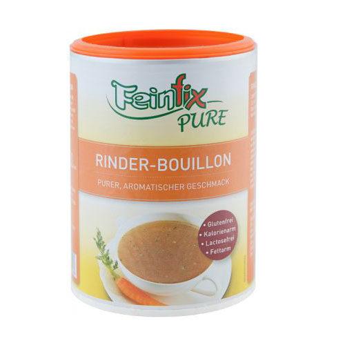 Rinder Bouillon 220g / 11 Liter