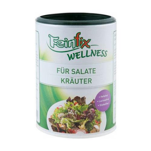 Wellness Salatfein 186g