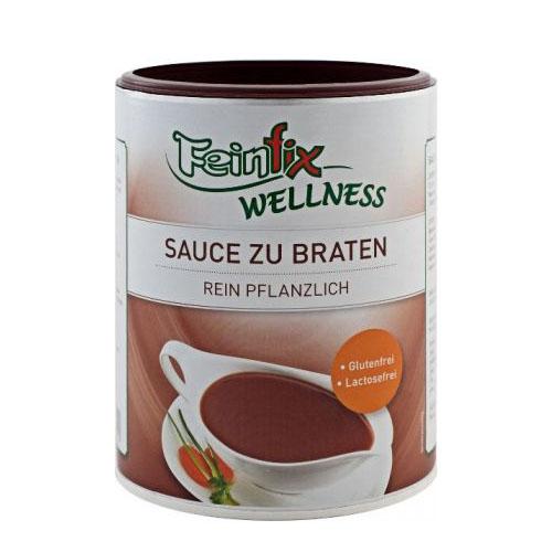 Wellness Sauce zu Braten 500g / 5 Liter